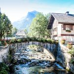Morzine in the summer, Velovations home town.